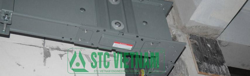 Giới thiệu Công Ty STC Việt Nam Slide 4