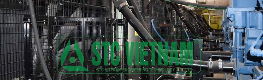 Giới thiệu Công Ty STC Việt Nam Slide 5