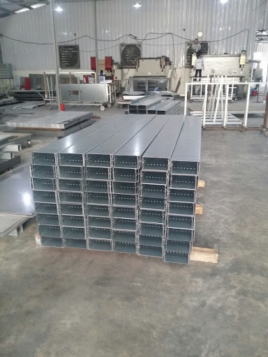 Price list of ZAM steel cable ladder