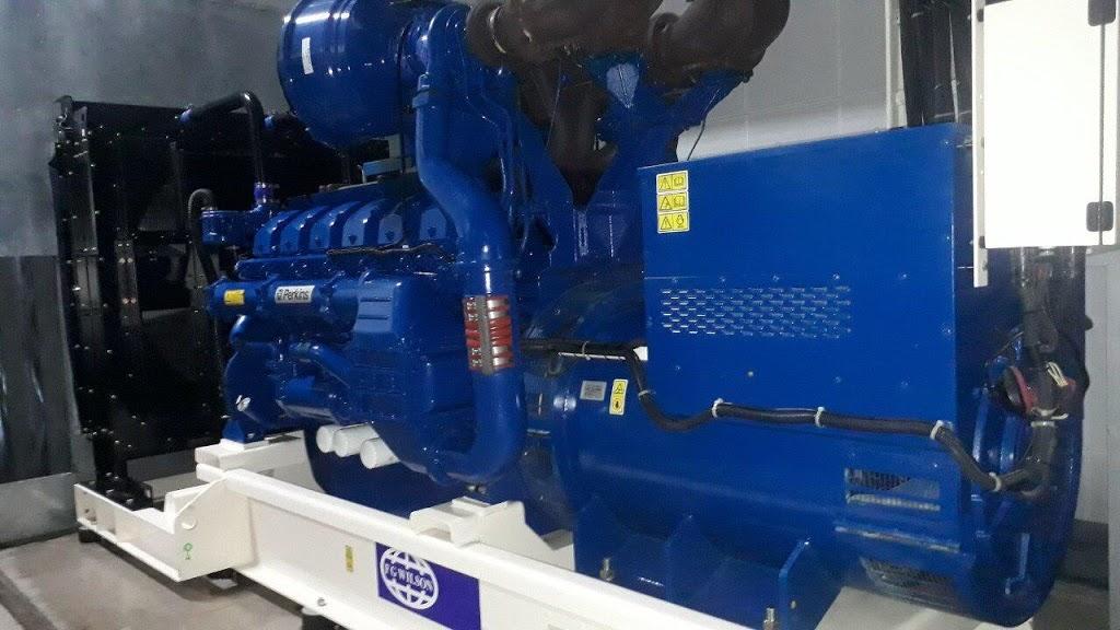 Cách chọn máy phát điện và quy trình thử máy phát điện công nghiệp và dân dụng