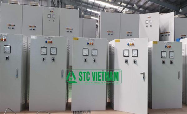 Bảng chào giá vỏ tủ điện, sản xuất vỏ tủ điện giá tốt tại tphcm